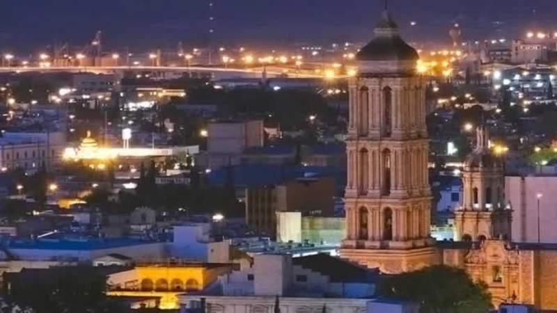 México es un país en vías de desarrollo y Coahuila de Zaragoza es clave en este punto, Saltillo que es la capital del estado y ciudad con más habitantes del mismo es el futuro en el crecimiento comercial e industrial, y el diseño de pagina web Saltillo