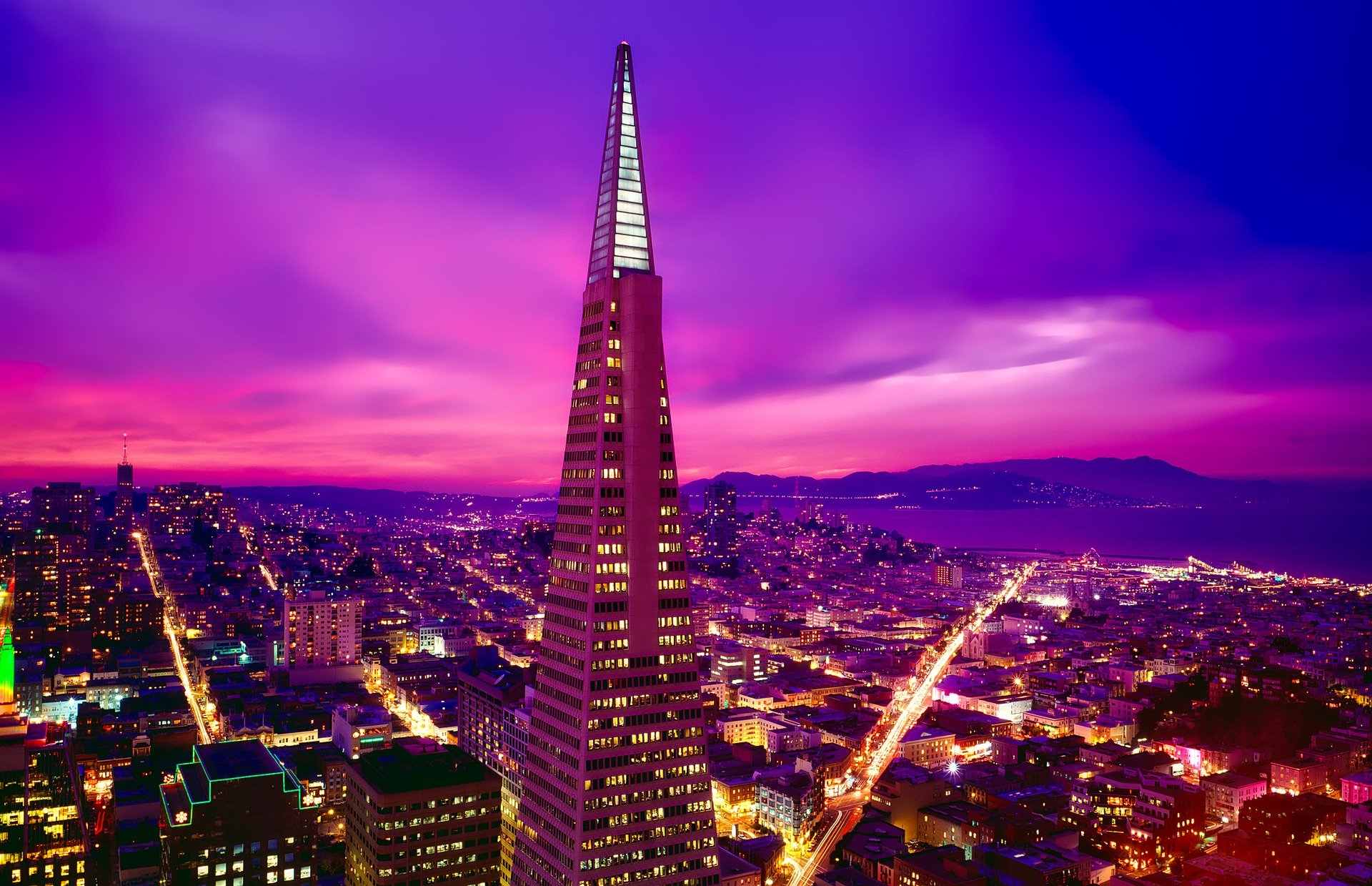 el diseño de página web en San Francisco es inminente y útil en gran manera. Se trata de una herramienta para pequeños y medianos negocios que desean emprender